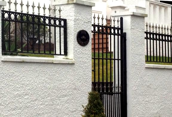 garden gates glasgow
