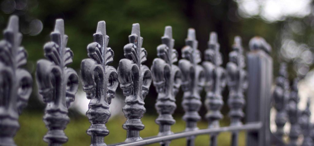 Metal Railings Gallery