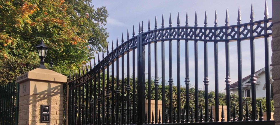 automatic gates glasgow