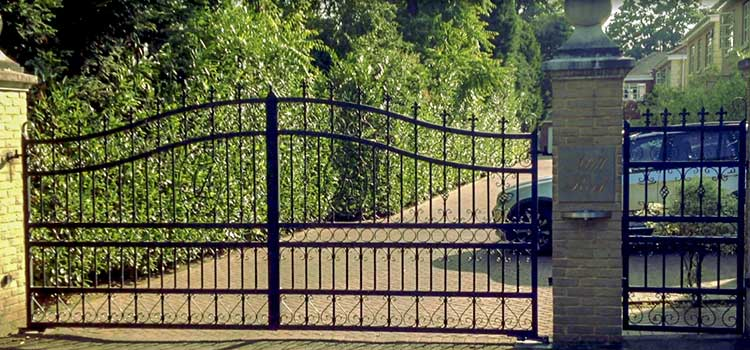 weatherproof gates scotland